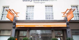 easyHotel Paddington - London - Building