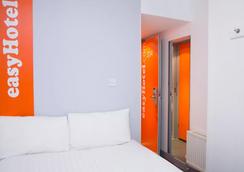 easyHotel Paddington - London - Bedroom