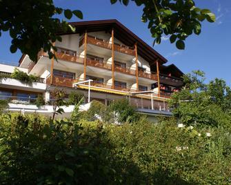 MARINIs giardino Hotel - Tirolo - Building