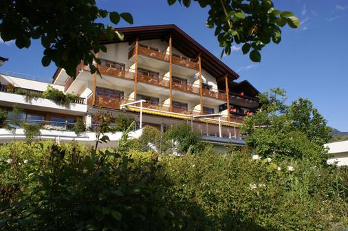 MARINIs giardino Hotel - Tirolo - Κτίριο