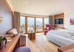 MARINIs giardino Hotel - Tirolo - Κρεβατοκάμαρα