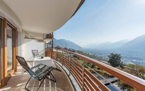 MARINIs giardino Hotel - Tirolo - Μπαλκόνι
