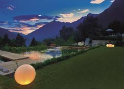 MARINIs giardino Hotel - Tirolo - Pool