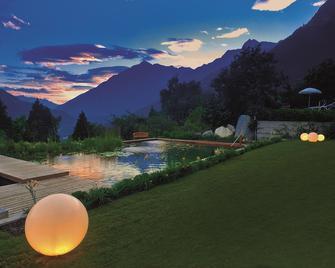 MARINIs giardino Hotel - Tirolo - Bazén