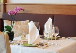 MARINIs giardino Hotel - Tirolo - Εστιατόριο