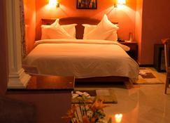Oum Palace Hotel & Spa - Casablanca - Soveværelse