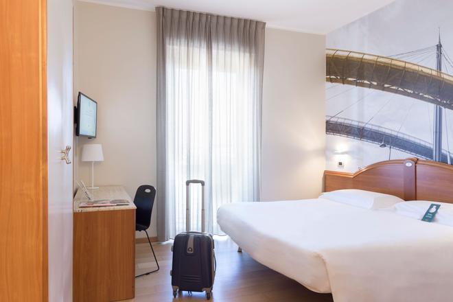B&B Hotel Pescara - Pescara - Makuuhuone