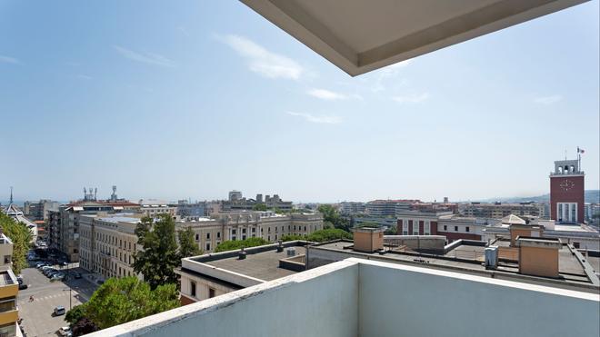 B&B Hotel Pescara - Pescara - Μπαλκόνι