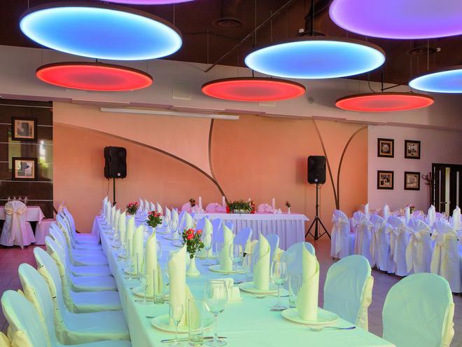 Best Western Kaluga Hotel - Kaluga - Sala de banquetes