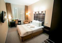 Best Western Kaluga Hotel - Kaluga - Habitación