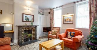 The Abbey Hotel - Tewkesbury - Room amenity