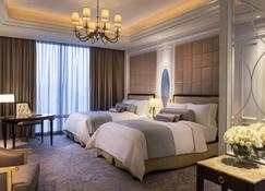 The Ritz-Carlton Macau - Macao - Habitación