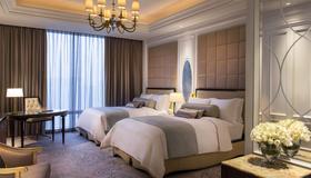 The Ritz-Carlton Macau - Macao - Habitación