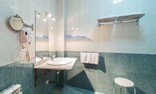 Hotel Casa Reboiro - Monforte de Lemos - Bad