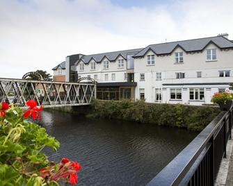 The West Cork Hotel - Skibbereen - Building