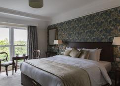 West Cork Hotel - Skibbereen - Habitación