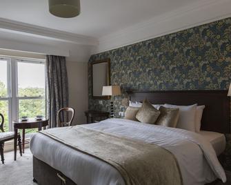 The West Cork Hotel - Skibbereen - Slaapkamer
