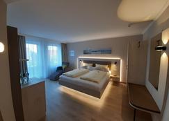 Apart Hotel Norden - Норден - Спальня