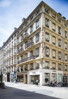 Hôtel La Résidence Lyon - Lyon - Edificio