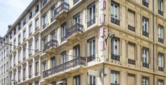 Hôtel La Résidence Lyon - Lyon - Rakennus