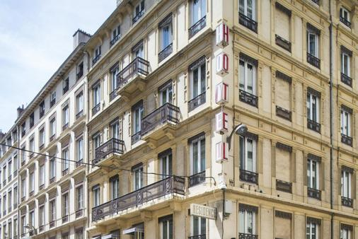 Hôtel La Résidence Lyon - Λυών - Κτίριο