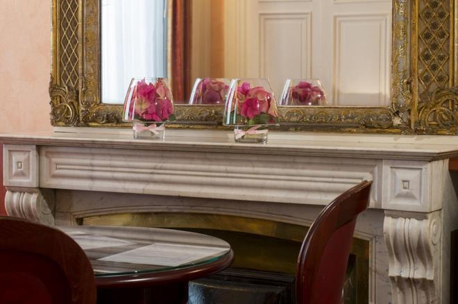 Hôtel La Résidence Lyon - Lyon - Lobby