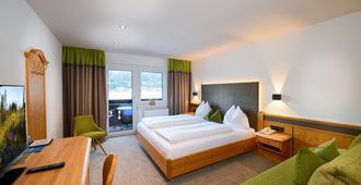 B&B Hotel Die Bergquelle - Flachau - Bedroom
