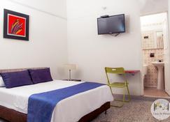 Casa de Pinos Hotel Sede Cabecera - Bucaramanga - Habitación