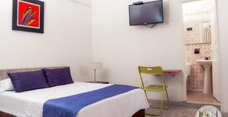 Hotel Ayenda Casa de Pinos sede Cabecera 1522 - Bucaramanga - Habitación