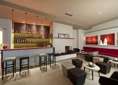 HB 奧斯塔酒店 - 奥斯塔 - 奧斯塔 - 酒吧