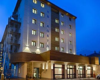 Hb Aosta - Aosta - Building