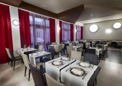 Hb Aosta - Aosta - Restaurant