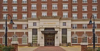 Residence Inn by Marriott Alexandria Old Town/Duke Street - Alexandria - Bâtiment