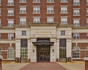 Residence Inn by Marriott Alexandria Old Town/Duke Street - Alexandria - Building