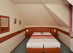 Erhardt Panzio - Sopron - Bedroom