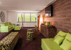 Lifestyle Resort Zum Kurfürsten - Bernkastel-Kues - Lobby