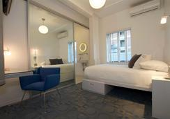 The Varden-A Boutique Hotel - Long Beach - Bedroom