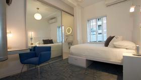 The Varden-A Boutique Hotel - Long Beach - Bedroom