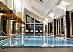Congham Hall Hotel - King's Lynn - Pool