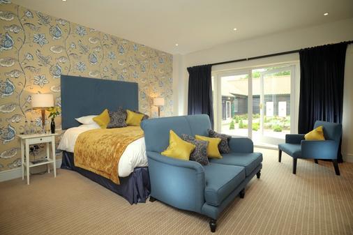 Congham Hall Hotel - King's Lynn - Bedroom
