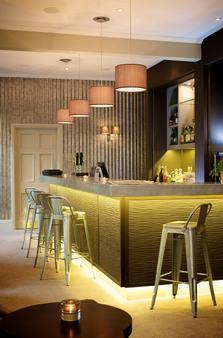Congham Hall Hotel - King's Lynn - Bar