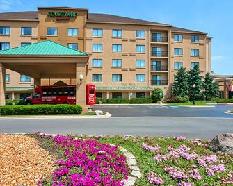 Courtyard by Marriott Chicago Midway Airport - Bedford Park - Building