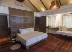 Siargao Island Villas - General Luna - Schlafzimmer