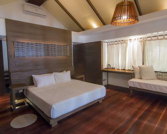 Siargao Island Villas - General Luna - Bedroom