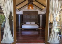 Siargao Island Villas - General Luna - Bedroom