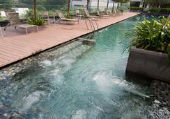 Dorsett Singapore - Singapore - Uima-allas