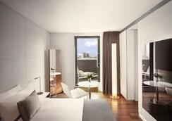 ME 倫敦酒店 - 倫敦 - 倫敦 - 臥室