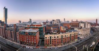 INNSiDE by Melia Manchester - Manchester - Outdoor view
