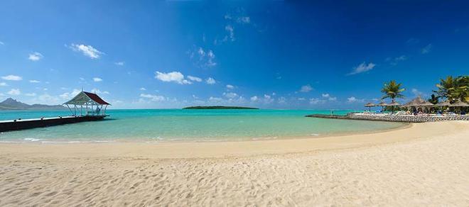 Preskil Island Resort - Mahebourg - Ranta