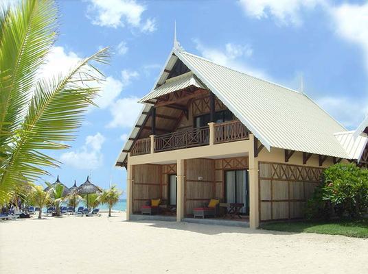 Preskil Island Resort - Mahebourg - Rakennus